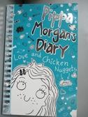 【書寶二手書T7/原文小說_JBF】Love and chicken nuggets_[Annie Kelsey]