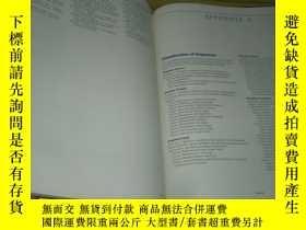 二手書博民逛書店罕見《生物》雜誌BIOLOGY巨厚冊808頁Y24463