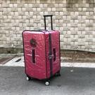 【CENTURION百夫長】周邊配件_P_29吋胖胖箱透明保護套
