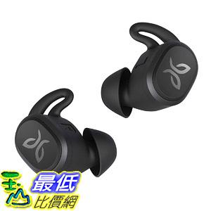 [8美國直購] 耳機 Jaybird Vista True Wireless Bluetooth Sport Waterproof Earbuds - Black