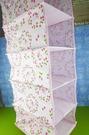 【震撼精品百貨】Hello Kitty 凱蒂貓~收納整理袋-五層收納盒子【共1款】