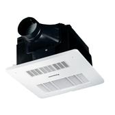 24期零利率 Panasonic 國際牌 FV-30BU3W 浴室換氣暖風機(220V) 公司貨