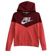 Nike 耐吉 AS W NSW HRTG HOODIE FLC  連帽長袖上衣 AR2510850 女 健身 透氣 運動 休閒 新款 流行