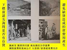 二手書博民逛書店China罕見and its People in Early P