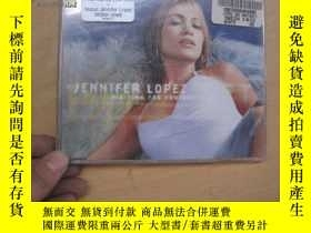 二手書博民逛書店8601JENNIFER罕見LOPZ WAITING FOR T