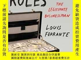 二手書博民逛書店Mob罕見RulesY364682 Louis Ferrante Portfolio Hardcover 出