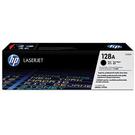 【奇奇文具】惠普HP CE320A NO.128A 黑色 原廠碳粉匣