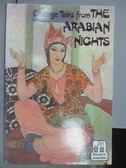 【書寶二手書T7/原文小說_IAV】Strange Tale from the Arabian Nights