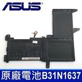 ASUS B31N1637 原廠 電池 S510UQ S510UN N580GD N580VD X510 X510UA X510UF X510UQ X510UN S510