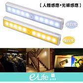 【快速出貨】新LED超亮金屬感應燈 感應 冷白 暖白 LED 超亮 金屬 地震必備【e-Life】