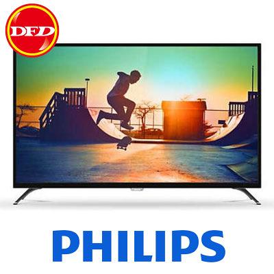 免費宅配到府+超低折扣✦PHILIPS 飛利浦 43PUH6002 液晶電視 4K (不含安裝、如需北區安裝另計)