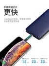 綠聯充電寶蘋果專用MFi認證iPhonex/78p自帶線xs平板ipad手機 喵小姐