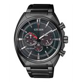 CITIZEN 極致時尚風格光動能腕錶/CA4285-50H
