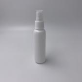 空瓶 霧面不透光瓶身噴瓶 容量60ml 75%酒精可裝 現貨【艾保康】