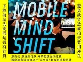 二手書博民逛書店The罕見Mobile Mind ShiftY364682 Schadler, Ted Groundswell