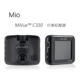 Mio MiVue C330 行車紀錄器(3M支架)~送16G記憶卡