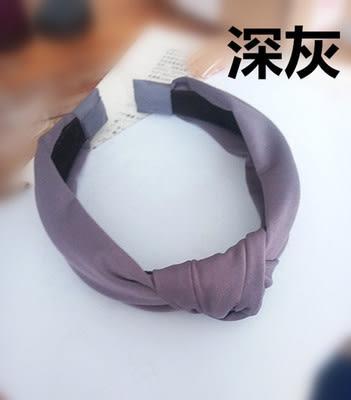 時尚氣質清新實用髮帶 髮飾 髮箍1