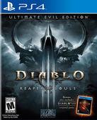 PS4 暗黑破壞神 3:奪魂之鐮 - 終極邪惡版(英文版)