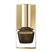 NAILTONE 持久引力指甲油 (棕櫚金沙) (10mL)