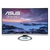 ASUS 華碩 MX32VQ 32吋 曲面1800R寬螢幕 VA 低藍光不閃屏