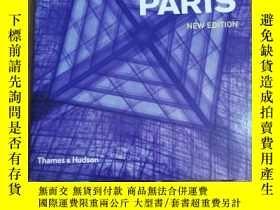 二手書博民逛書店StyleCity罕見Paris, Second Edition