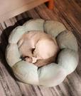 貓窩四季通用貓咪貓床狗窩冬天網紅深度睡眠冬季保暖寵物窩用品「時尚彩紅屋」