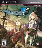 PS3 Atelier Escha & Logy: Alchemists of the Dusk Sky 愛絲卡&羅吉的鍊金工房(美版代購)