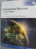 【書寶二手書T9/大學商學_YCO】International Business_Cavusgil、Knight、Rie