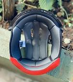RSV安全帽,SPYDER,專用頭襯