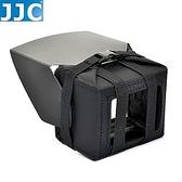 【南紡購物中心】JJC折疊LCD遮光罩液晶螢幕遮陽罩LCH-DV35