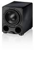 《名展影音》加拿大 Paradigm DSP-3200 V.2主動式重低音喇叭 全新公司貨