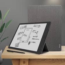 【ONYX文石 BOOX Max Lumi】13.3吋8核心電子書閱讀器(贈筆及書套)【全新現貨】