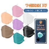 令和 KF韓式 立體 口罩 醫療口罩 醫用口罩 魚型口罩 3D 台灣製造 雙鋼印 成人 莫蘭迪色