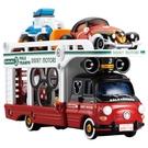 TOMICA 迪士尼運輸車米奇DS11653(小車另購)多美小汽車