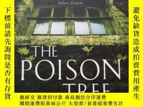 二手書博民逛書店THE罕見POISON TREEY385290 Erin Kelly Hodder ISBN:97814447