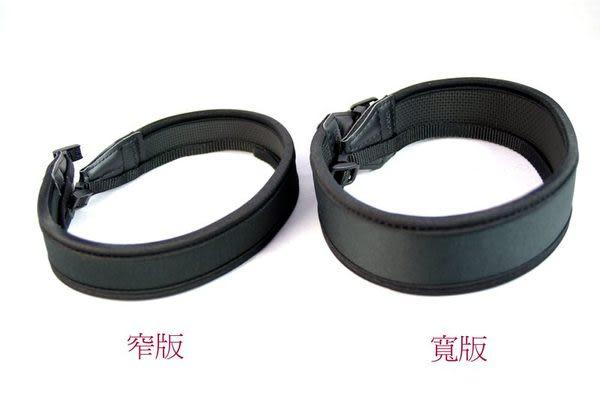 又敗家@全黑無字樣窄版相機減壓背帶防滑背帶適相機DC攝影機DV女生類單眼SONY NEX Olympus Panasonic
