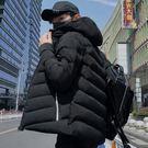 1111購物節-棉襖男新款羽絨棉服男士冬季外套冬天衣服短款冬裝棉衣男裝