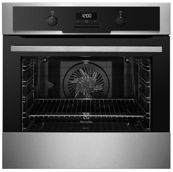 Electrolux 瑞典 伊萊克斯 EOB5450AAX 嵌入式電烤箱 (220V)【展示機出清.未使用】產地:德國