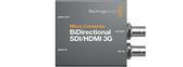 【有AC】BlackMagic Micro Converter BiDirect SDI/HDMI 3G PSU雙向轉換器公司貨CONVBDC/SDI/HDMI03G/P