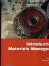 二手書R2YB《Introduction to Materials Manage