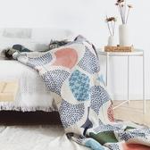 沙發巾全蓋布藝簡約現代沙發坐墊客廳單雙人組合沙發防塵罩沙發套