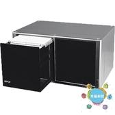 CD收納盒HIPCE CD收納盒輕觸式創意大容量160透明碟片光盤架CD盒CD收納箱xw