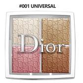 Dior迪奧 專業後台打亮腮紅盤#001 UNIVERSAL 10g 國際限定版《小婷子》