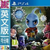 PS4 生薑超越水晶(英文版)