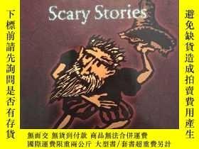 二手書博民逛書店the罕見troll tale and other scary