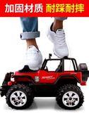 超大遙控車越野車充電無線遙控汽車兒童玩具男孩1-2-10歲漂移大腳 台北日光
