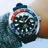 【台南 時代鐘錶 SEIKO】精工 Prospex 兩百米潛水機械錶 PADI款 SRPC41J1@4R35-02K0X