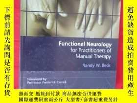 二手書博民逛書店Functional罕見Neurology for Practi