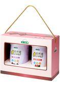 統一生機 果然優蜜蔓禮盒(蜜棗乾400g+蔓越莓乾360g)
