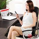 輝葉 4D溫熱手感按摩椅墊